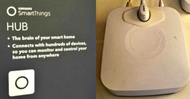Best BUy Tech Home SmartThings Hub