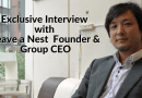 Exclusive Interview with Leave a Nest 's Founder & Group CEO : Dr. Yukihiro Maru