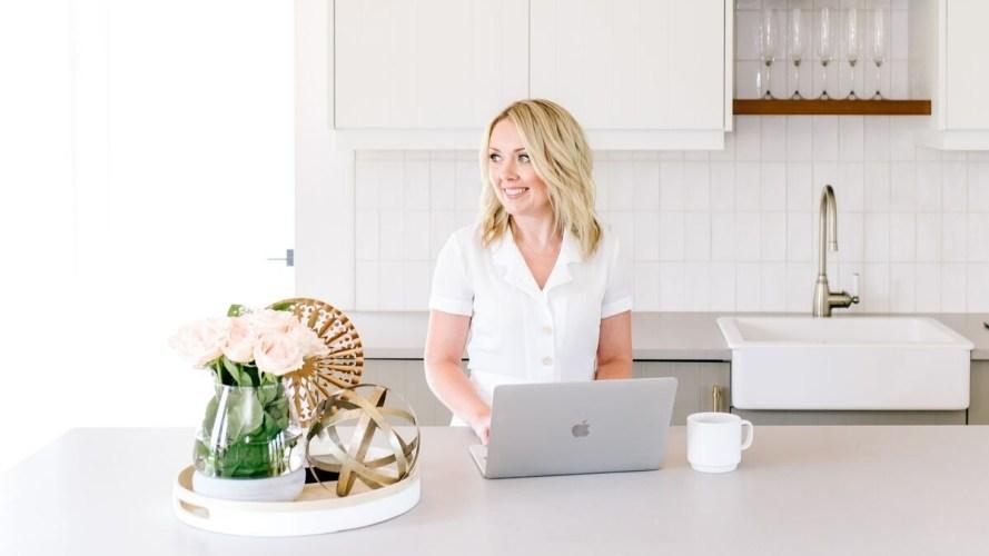 Nicole Graham - Founder of Nesting Effect