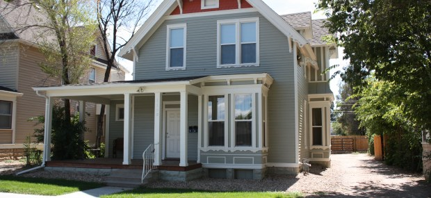 photo of 1108 8th Street Greeley