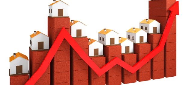 home prices going up in colorado