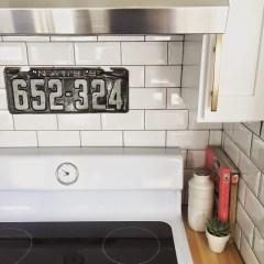 Week 5- Kitchen Remodel