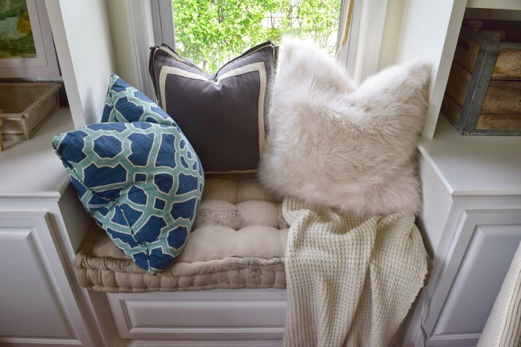 Tips to making pillows look their best