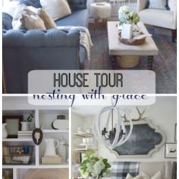 Connecticut Home Tour with City Farm House
