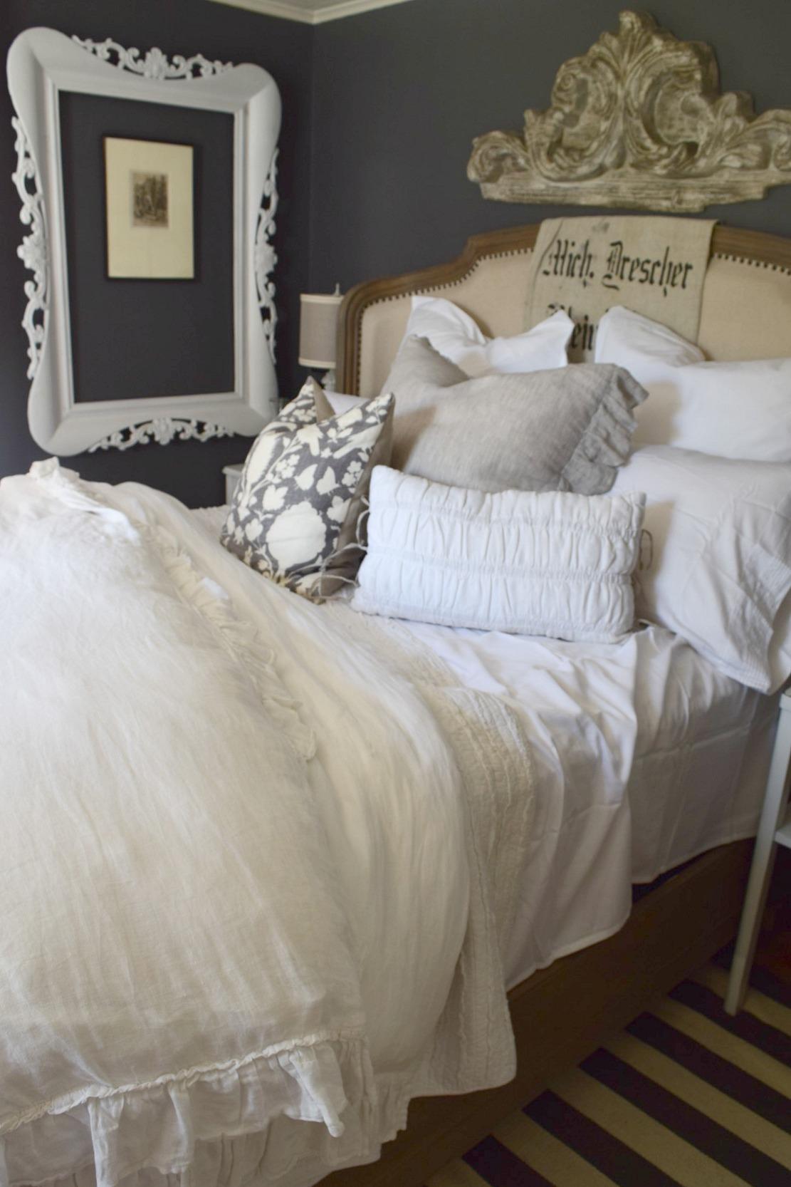 Master Bedroom Bedding Ideas 10