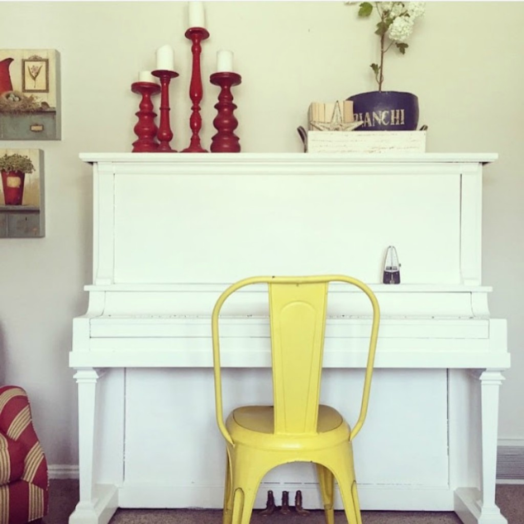 Easy tips on how to paint your piano