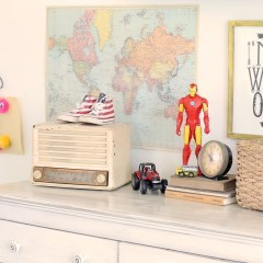 Kids Space with Brittany York