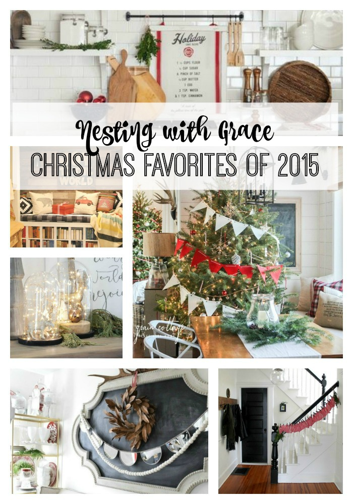 Christmas Favorites of 2015