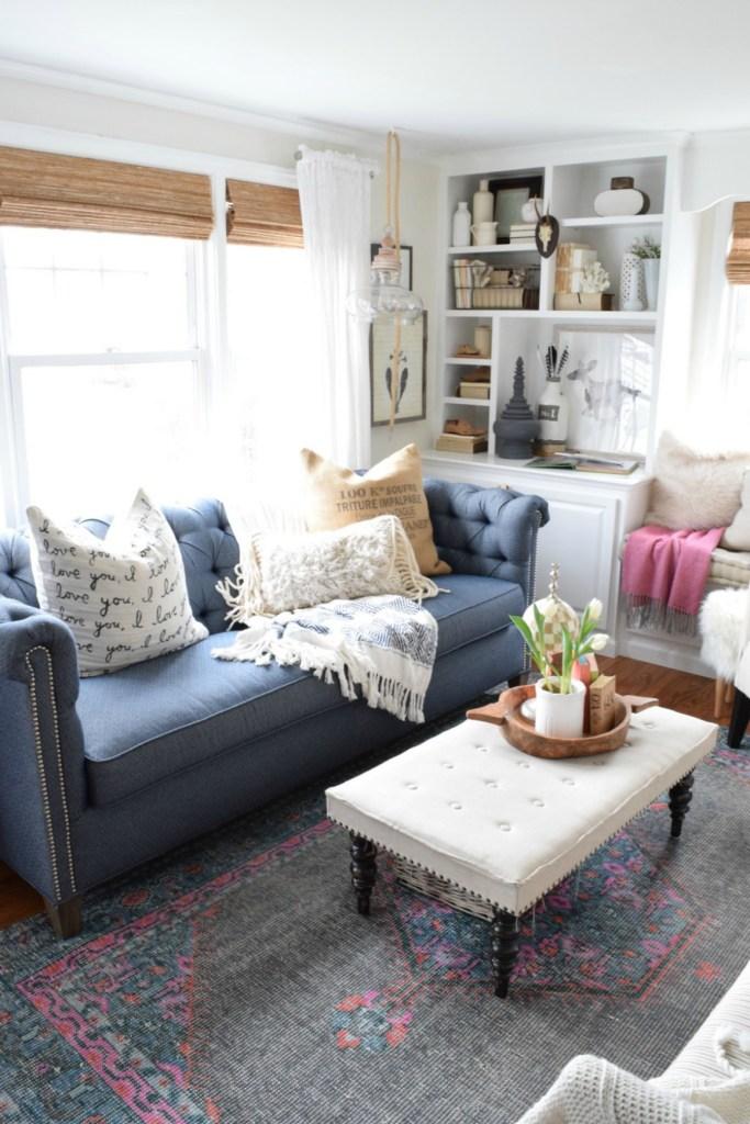 shelter sofa nesting with grace instagram favorite