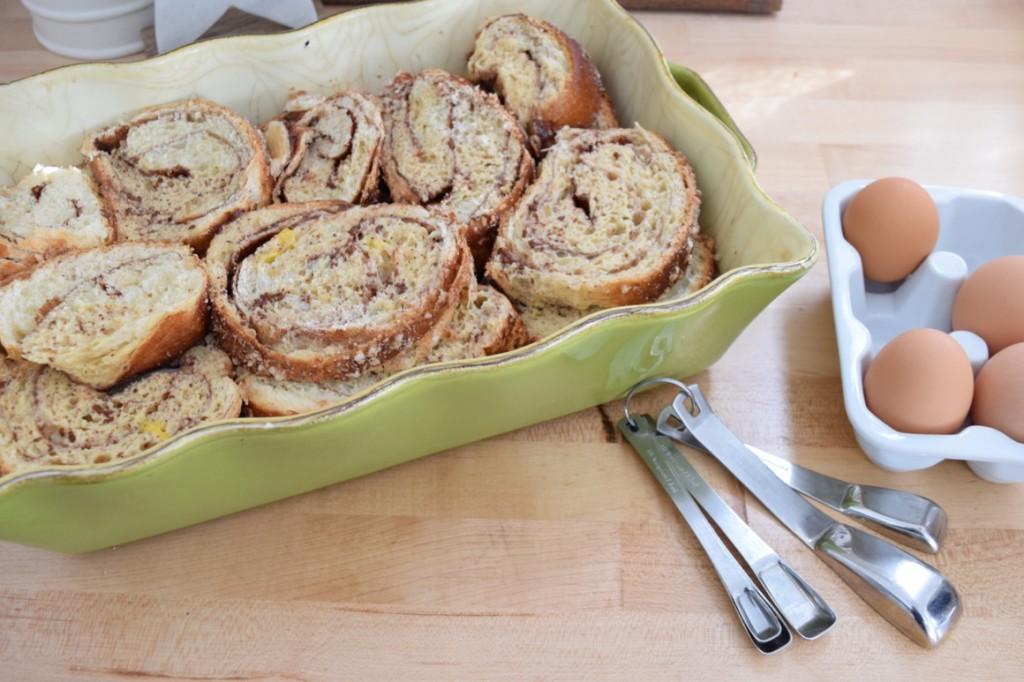 overnight french toast recipe 7