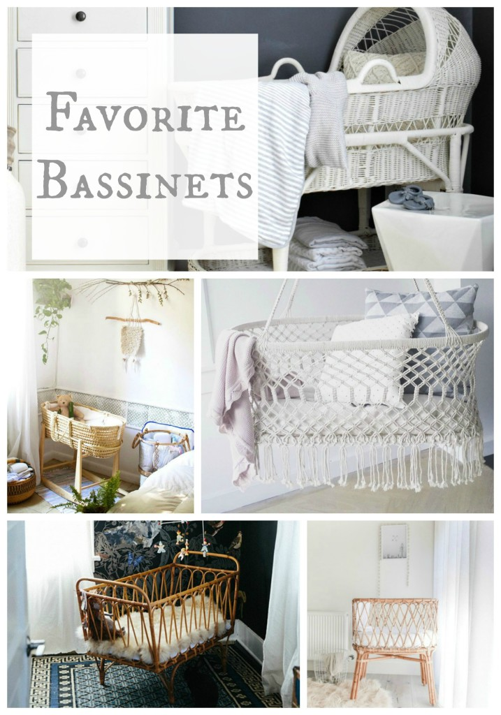 favorite baby bassinet