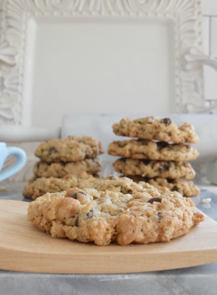 rocky mountain cookie recipe