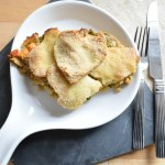 healthy paleo pot pie