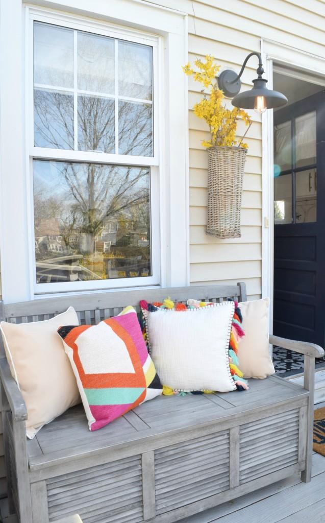 back yard ideas deck furniture 15
