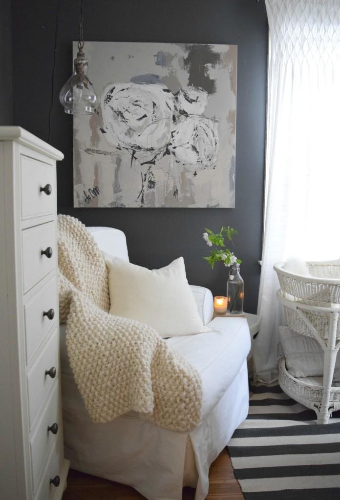 living room home decor DIY Deannart