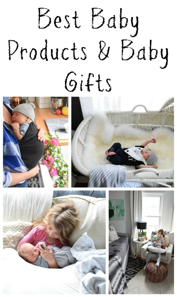 Best baby products and what you need for baby