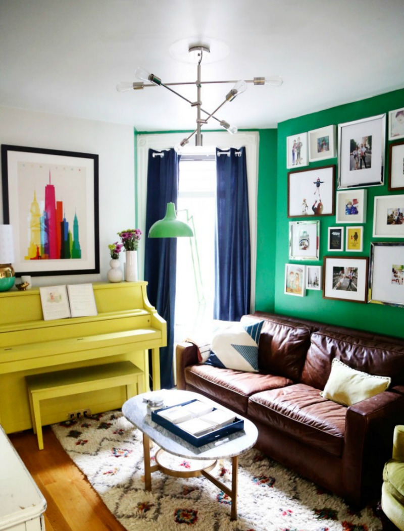 Exceptional Trendy Home Decor  That Will Last  Painted Pianou0027s
