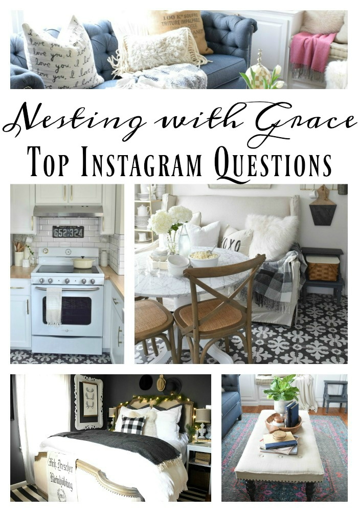 Most Popular Blog Posts of 2016- Nesting with Grace