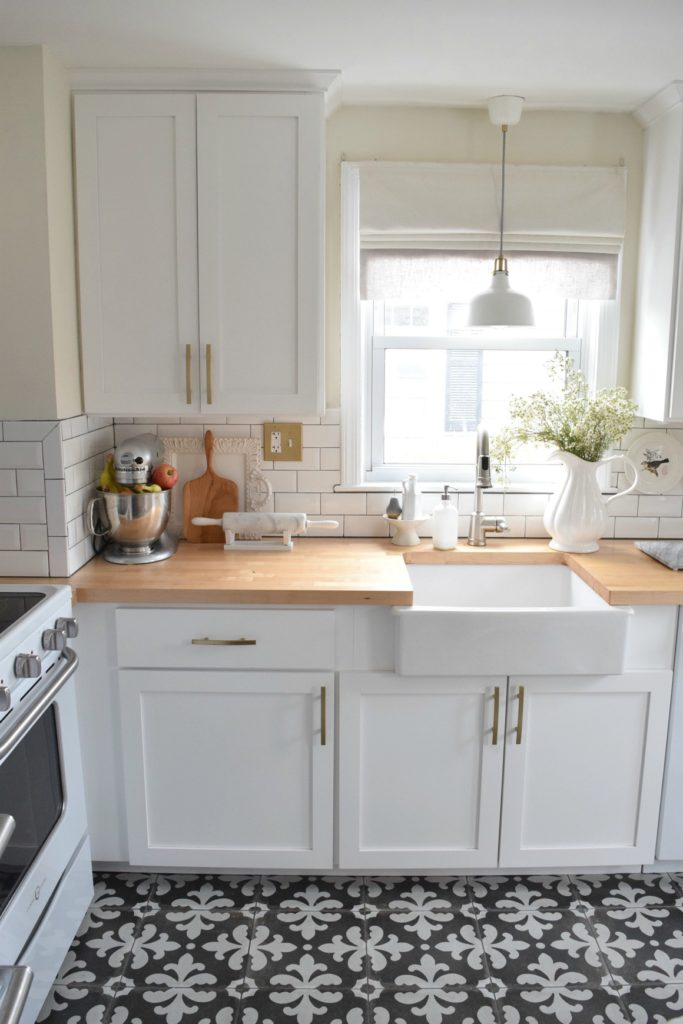How to keep a small home clean and organized