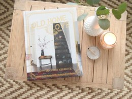 Friday Favorites- Spring- New Book- Old Home Love