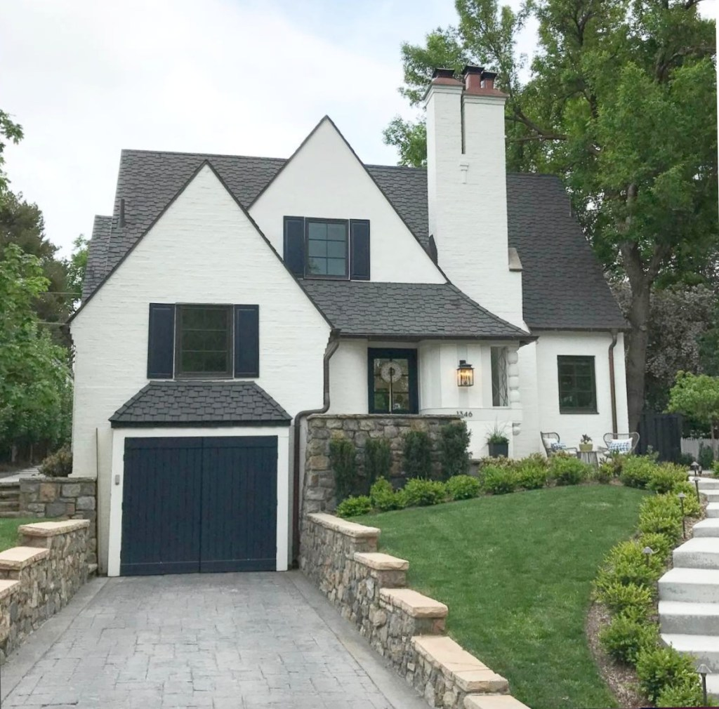 Friday Favorites- Exterior Curb Appeal
