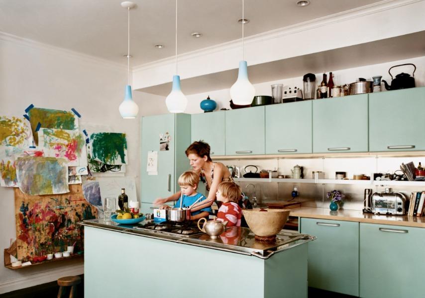 Kitchen Art Ideas- 10 Different Style Ideas