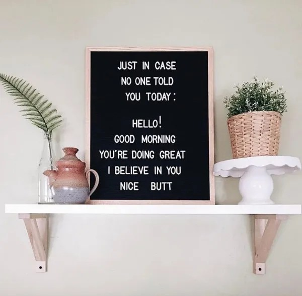 Letterboards-Are You Funny Enough To Own One?