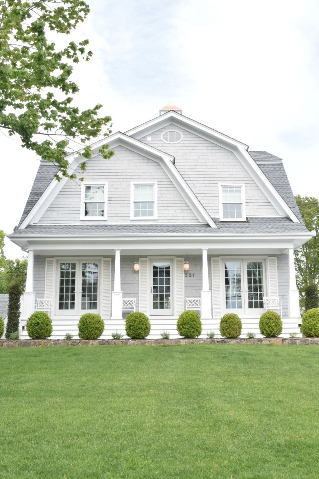 New england homes exterior paint color ideas nesting - House paint colors exterior photos ...