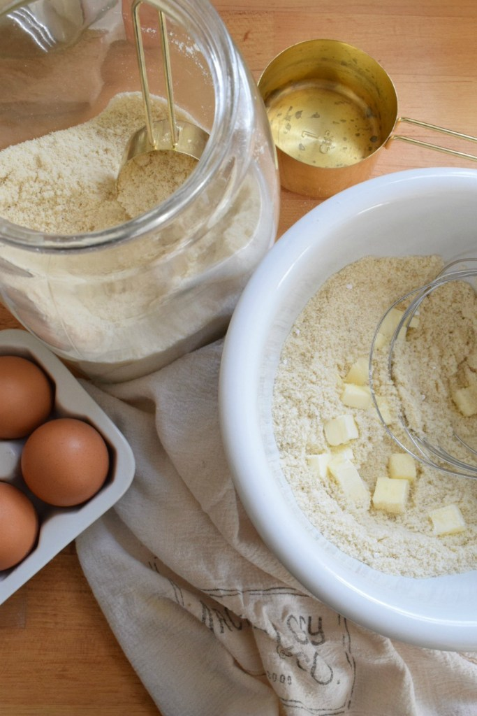 Paleo Biscuits and Gravy Recipe- Family Favorite