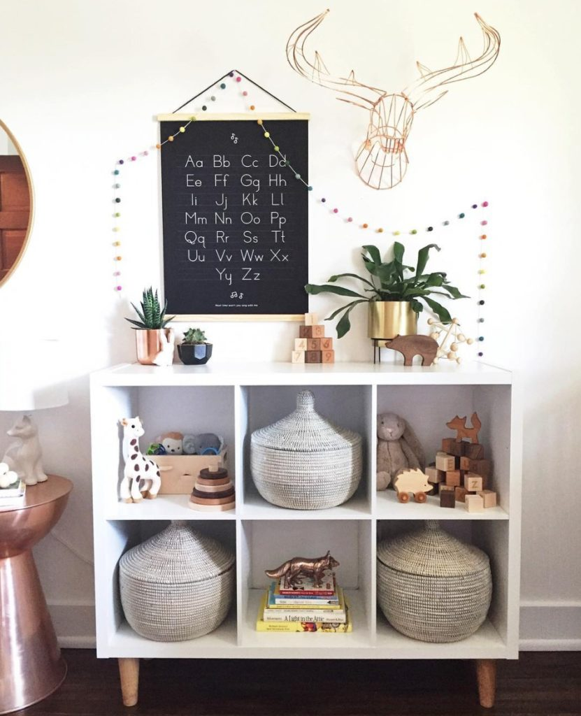 Friday Favorites- Babies Nursery from top Instagram Accounts