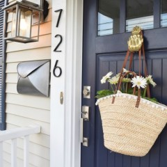 Friday Favorites starts with the Front Door