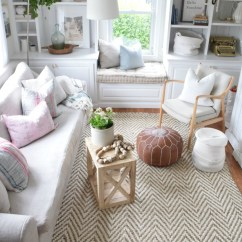 Rug In Living Room Theaters Fau Jute Review Our Nesting With Grace Would I Buy It Again