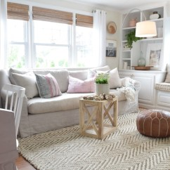 Living Room Rugs Chair Seat Height Jute Rug Review In Our Nesting With Grace