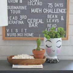 Summer Home Decor- 2017 Master Bedroom and Summer Bucket List