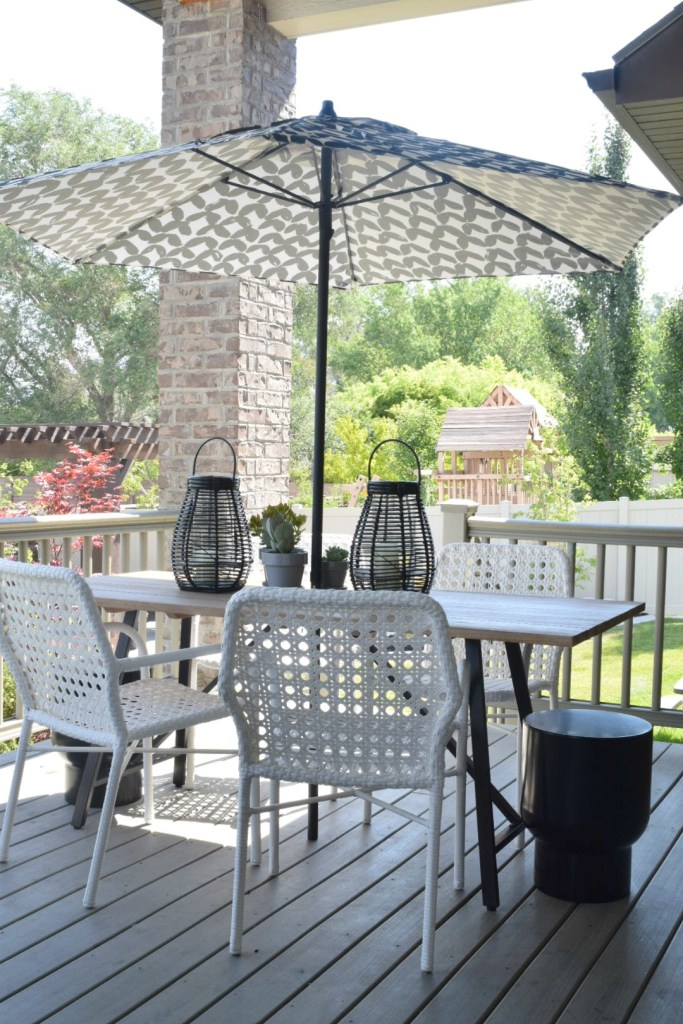 Outdoor Patio- Expanding your Living Space Outdoors