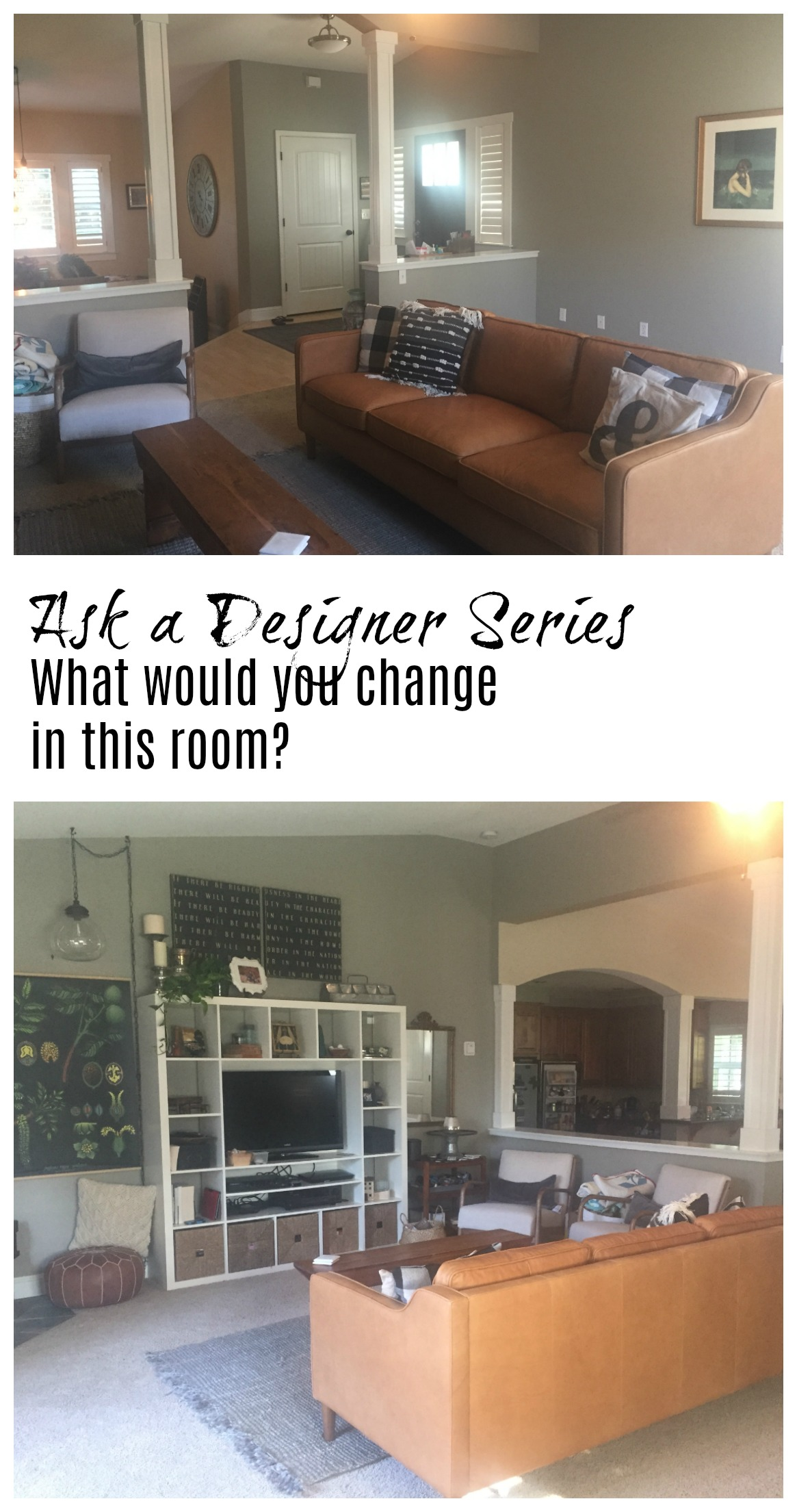 Ask a Desinger Series- See what a Designer Suggested!