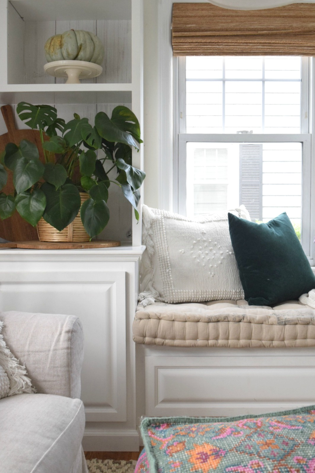 Cushions For Banquette And Window Seat Best Online