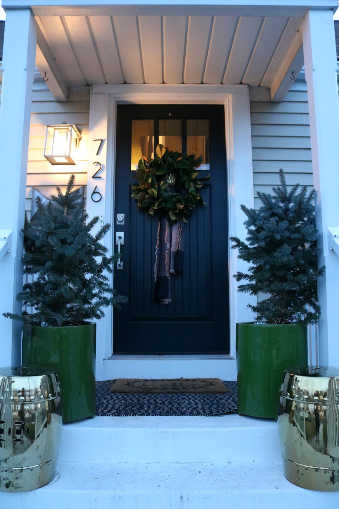Front Porch Lights- Best Lights that sense Dusk and Dawn!