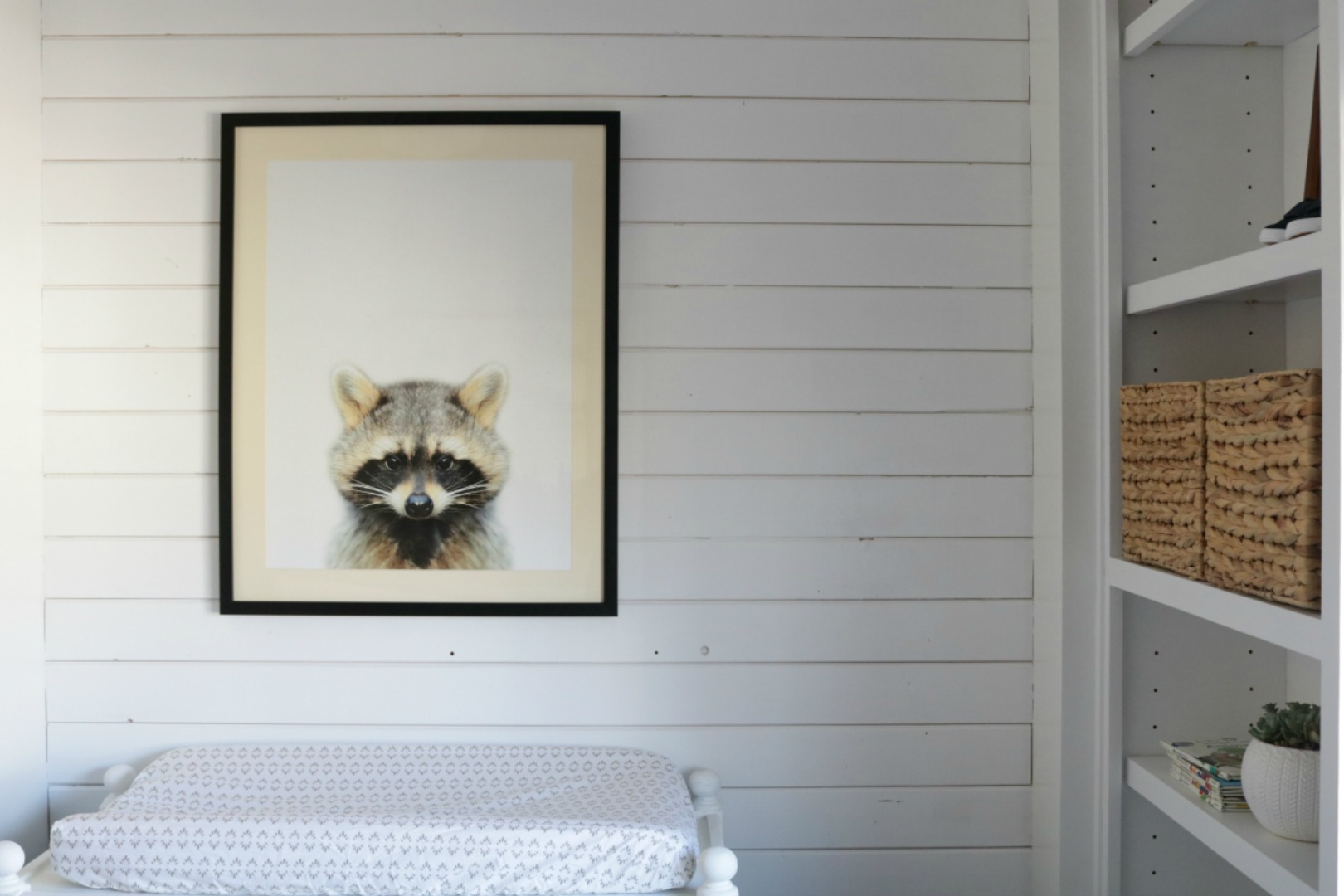 Shiplap Wall Diy Tutorial Inexpensive Accent Wall