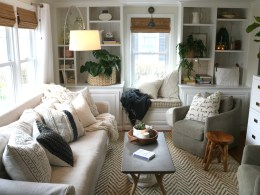 HGTV Magazine 1100 Square Foot Home Tour