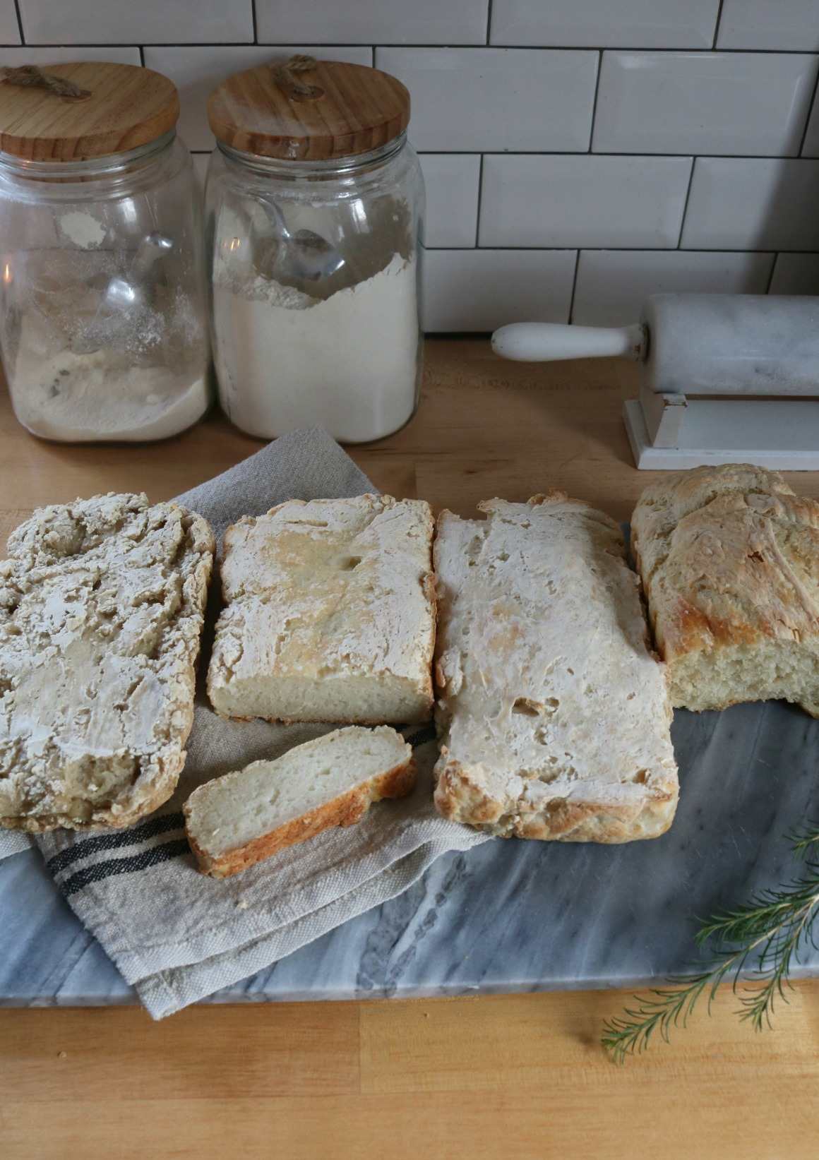 Best Flour for Gluten Free Bread- Easiest Recipe