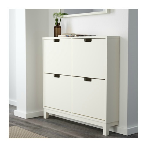 Ikea Hack Kitchen Cabinets: STALL IKEA HACK- Small Space Solution In Our Kitchen