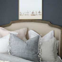 How to Make your Bedding Fluffy and our new Bedding