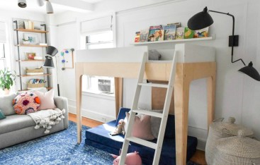 Small Space Living Series- Organizing Tips for Apartments