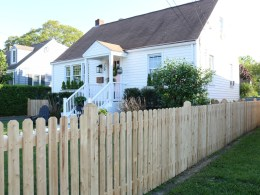 Cedar Fence- Why and How much!