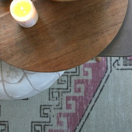 Friday Favorites starts with New Rug
