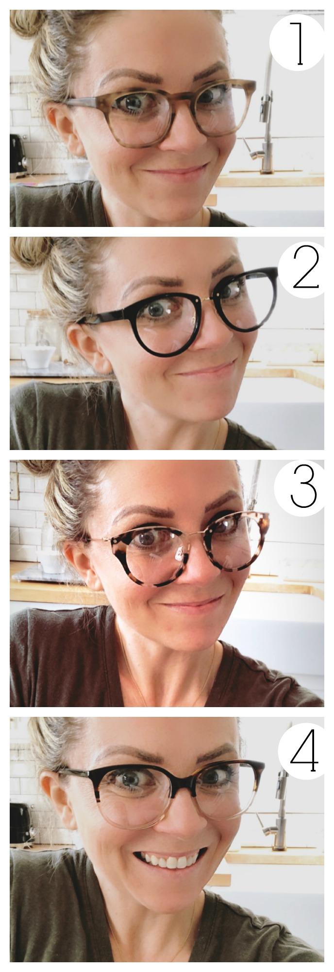 Favorite Source for Glasses- Under $100!