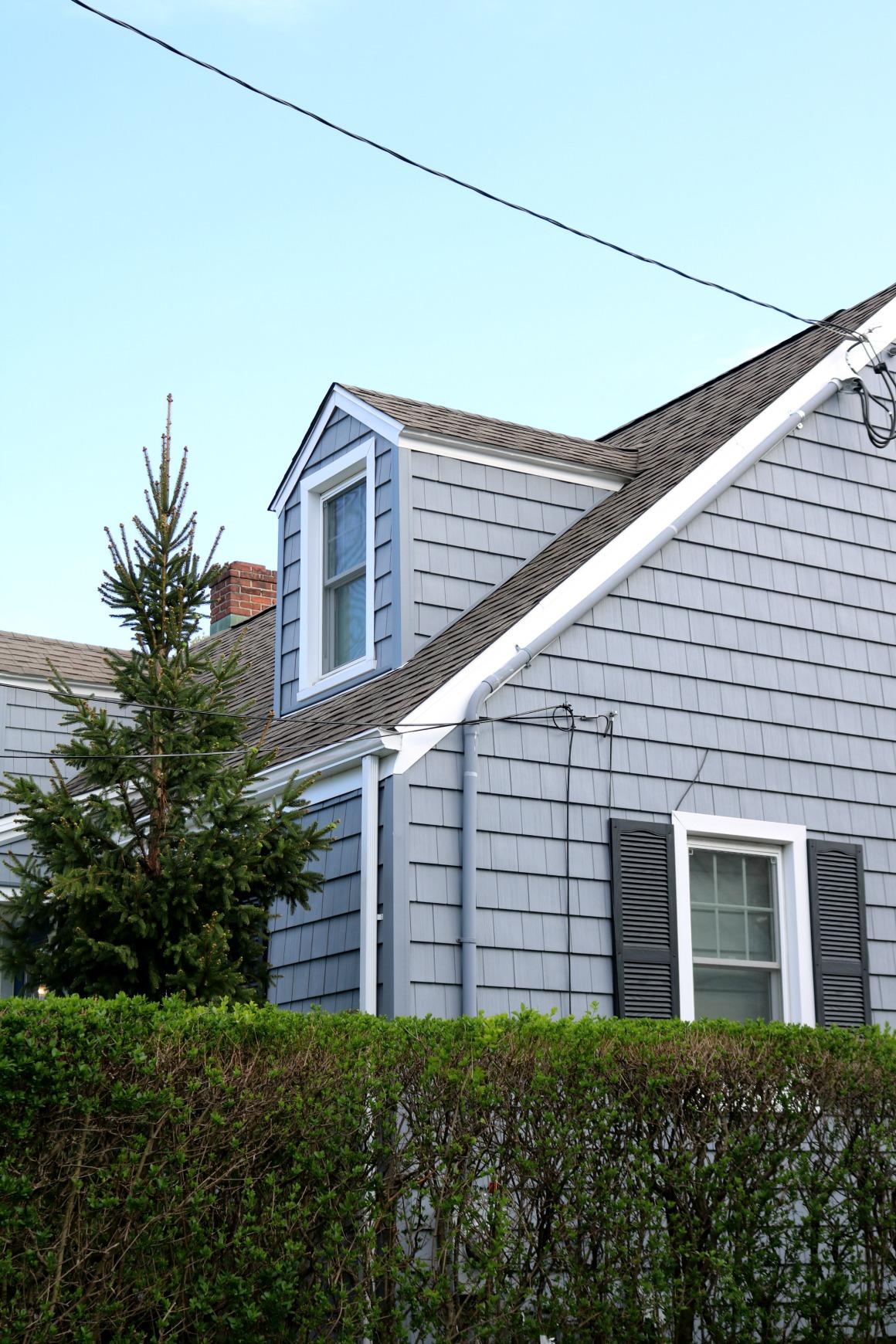 Plans For Our Exterior New Siding Cedar Impressions