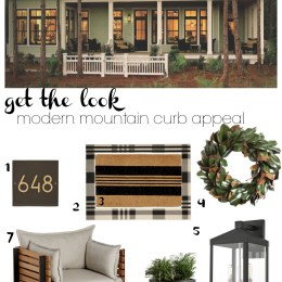 How to Get the Curb Appeal of Five Different Homes