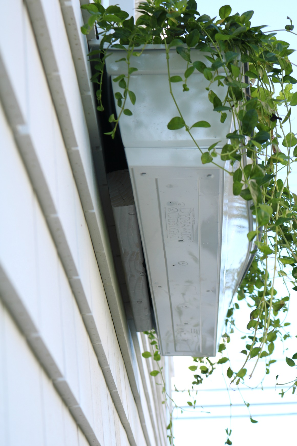 Kitchen Herb Window Box- EASY!
